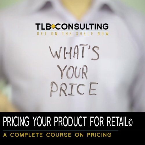 pricing your product for retail