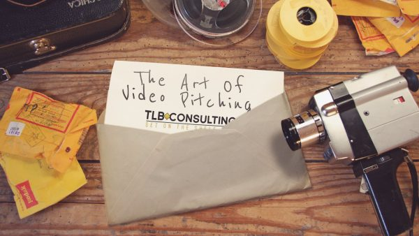 The Art of Video Pitching