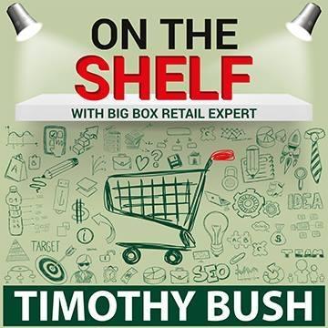 on the shelf podcast