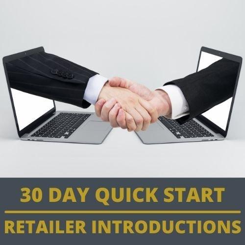 30 day quick start